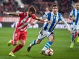 Girona-Real Sociedad