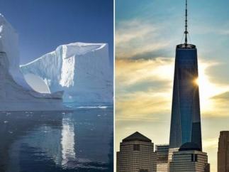 El efecto del cambio climático en nuestro planeta
