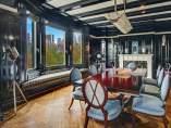 Casa de Antonio Banderas en Nueva York
