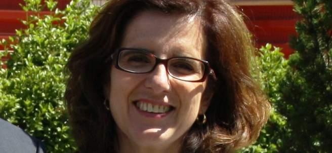 Elena Alonso, nutricionista