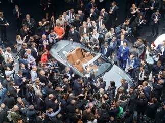 Fechas y novedades del Salón de Ginebra 2019.