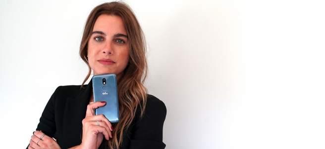 Irene Manterola, directora de Comunicación de Wiko España