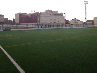 Estadio de La Espiguera