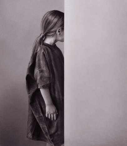 Irene González. El instante y la huida, 2018