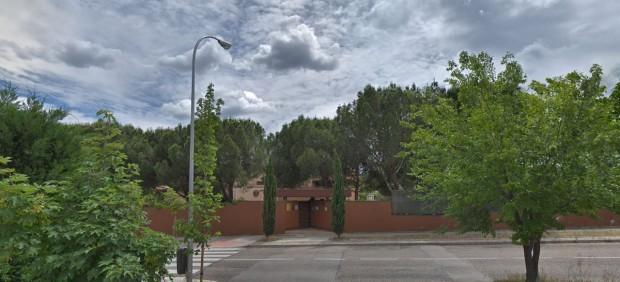 Embajada Corea del Norte Madrid