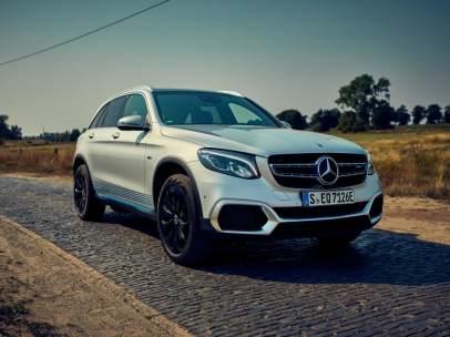 Estas son las seis novedades que Mercedes-Benz Cars exhibirá en Ginebra