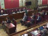 Santamaría, en el juicio del 'procés'