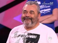 Muere José Pinto, el exconcursante de 'Los lobos' en Boom! tras sufrir un infart
