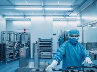 Laboratorio farmacéutico NORMON