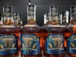 Whisky Queen Margot de Lidl en su versión de 5 años