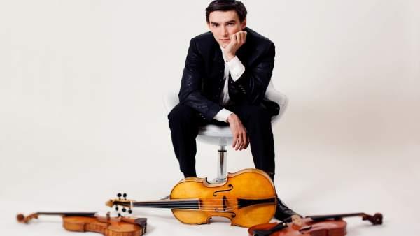 El Espacio Turina acoge el cuarto concierto de temporada de la Orquesta Barroca