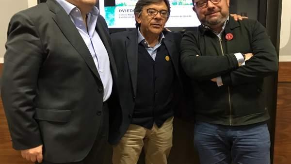 'Primavera Barroca' Del CNDM En Oviedo