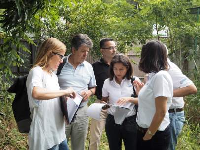 AMB El Salvador