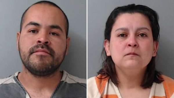 Crimen en Laredo