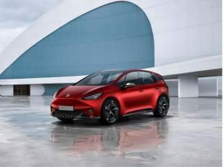 Nuevo Seat el-Born: 100% eléctrico y 420 kilómetros de autonomía