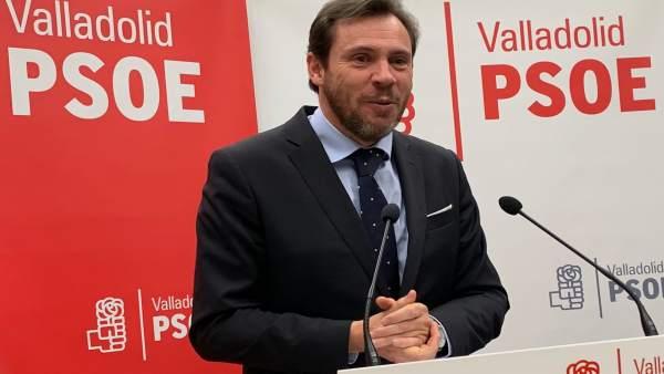 Listas Electorales del PSOE