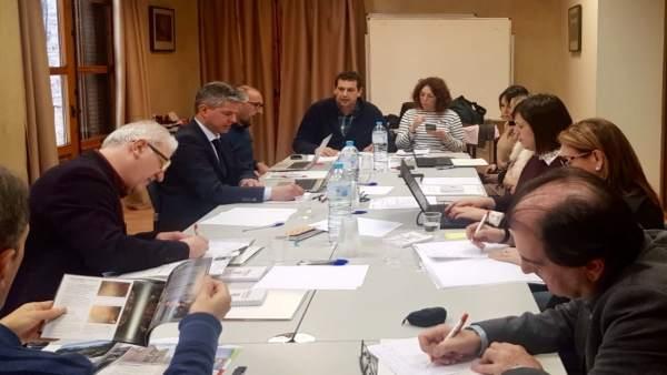 El Gobierno de Navarra propone la reactivación turística del Camino Ignaciano en