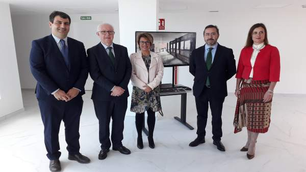 La Seguridad Social finaliza la primera fase de la reforma del antiguo ambulator