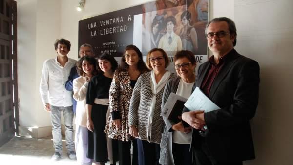 Málaga.- El Festival de Cine de Málaga y el Ayuntamiento de Benalmádena rinden h