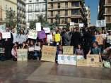 Jóvens i estudiants se sumen als 'Fridays for Future' i animen a participar