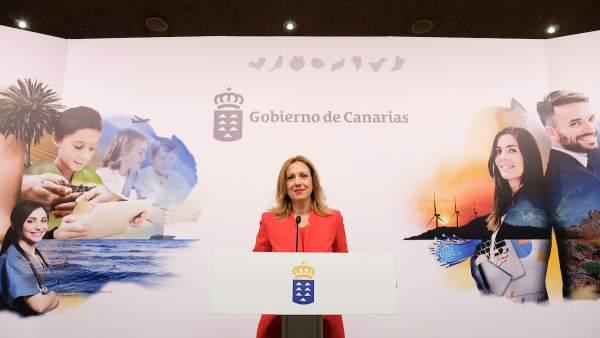 Consejo.- Canarias ve un 'enorme riesgo' que el Estado quiera 'equiparar' su REF