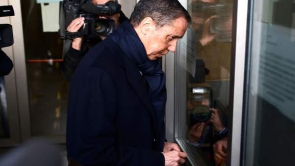 La magistrada que investiga a Zaplana en el cas Erial sol·licita un jutge de reforç
