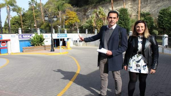 IU pide al Consistorio de Marbella que ejecute la sentencia que declara ilegal e
