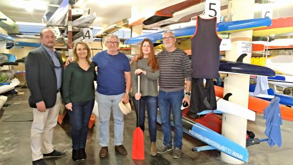 Sevilla.- 26M.- Adelante promete 'recuperar la apuesta municipal por el deporte