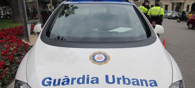 Guardia Urbana de Barcelona