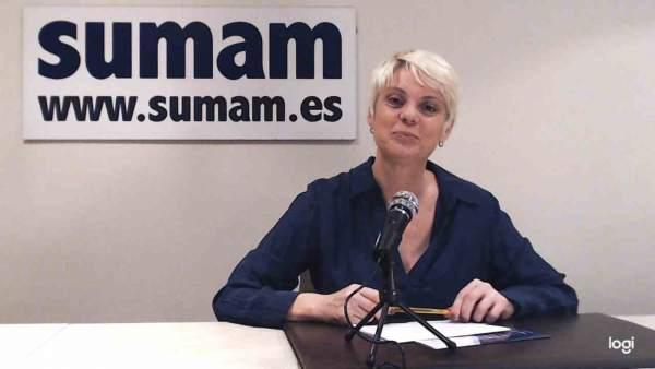 Sumam propone 'recuperar la figura del alcalde de barrio'