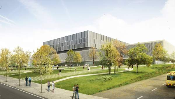 La reforma del Hospital Joan XXIII estará lista en 2023