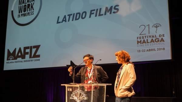 Festival de Cine de Málaga anuncia las 16 producciones españolas que formarán pa