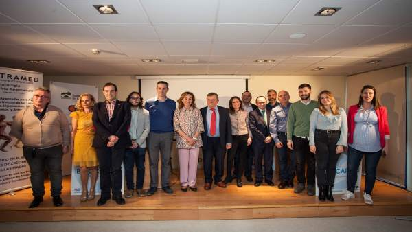 María Martín abre la Convención Alianza Riojana por la Salud que aborda el impor