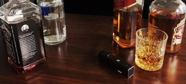 Detector de garrafón