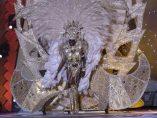 La Reina del Carnaval de Las Palmas