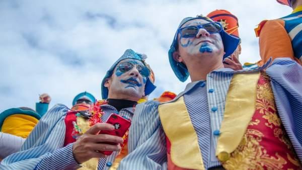 Todo lo que necesitas saber sobre el Carnaval de Cádiz