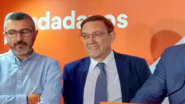 'Asturias Necesita Un Cambio De Rumbo', Dice Juan Vázquez, Tras Ser Elegido Cand