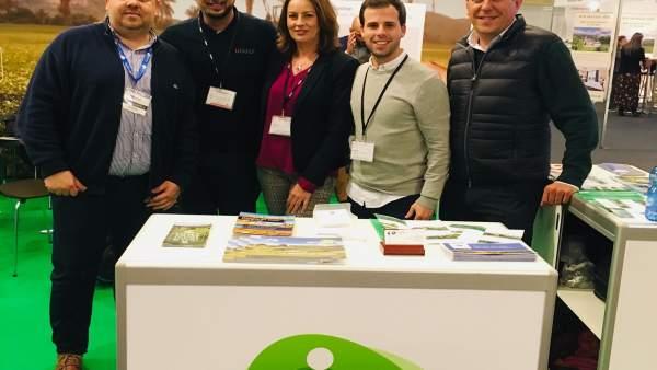 La Región de Murcia recibió en 2018 un total de 70.444 turistas de los Países Nó