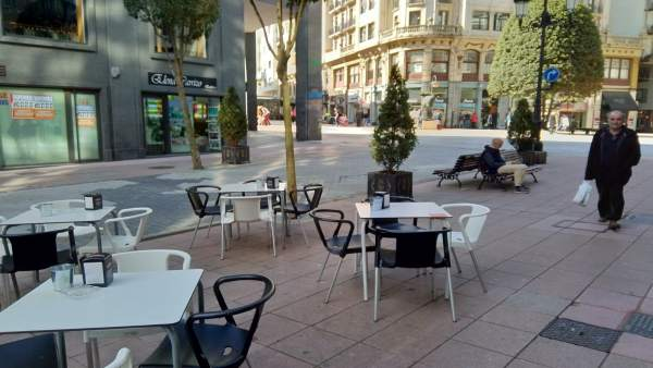 El Principado desactiva el protocolo de contaminación en Gijón y Oviedo