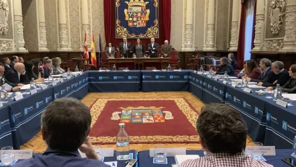 El Camino de Santiago dispondrá de un portal web oficial y se elaborará un diagn