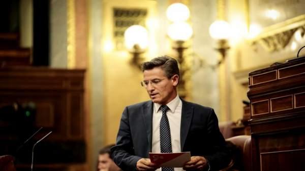 Granada.- Salvador exige acometer 'sin más dilaciones' la línea eléctrica 400 kV