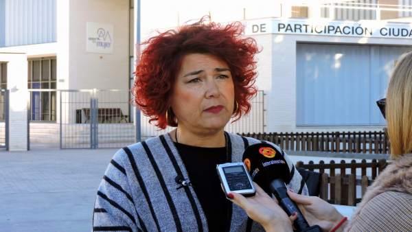 PSOE lamenta que el colegio 'Colonia Araceli' lleva 'seis meses esperando la rev