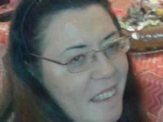 María Teresa Ojeda