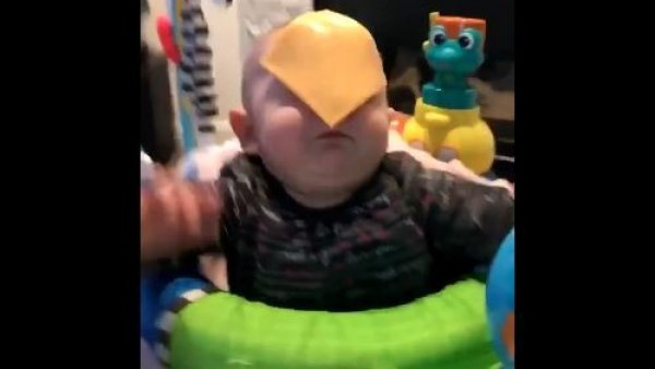 'Cheese challenge'