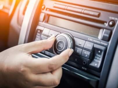 La música rock y el jazz, las menos aconsejables para conducir