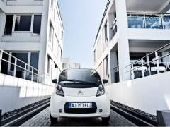 Cinco coches ideales para no sufrir al aparcar