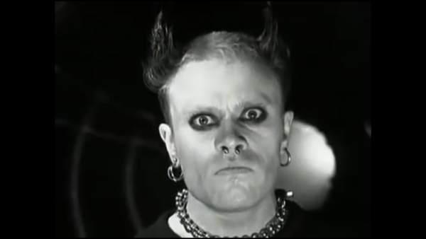 Muere a los 49 años el cantante de The Prodigy, Keith Flint
