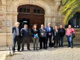 La Generalitat crea una oficina técnica para dinamizar el sector de la avellana