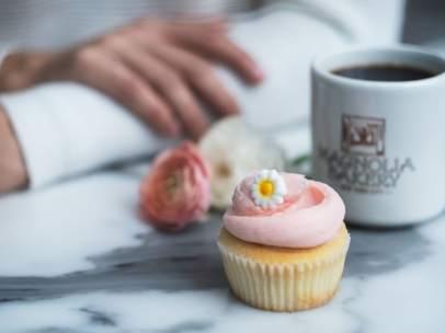 La popular pastelería neoyorkina Magnolia Bakery llega a Madrid.
