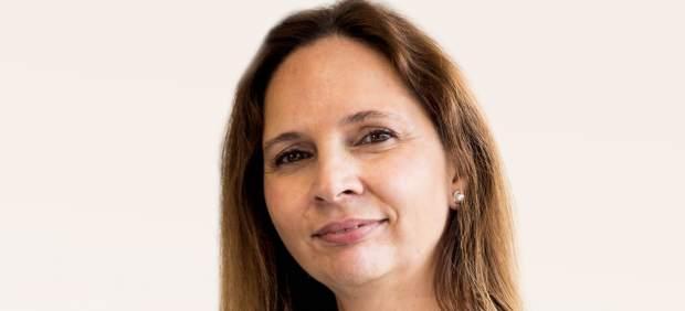 Sara Rey, directora de ventas de Spark